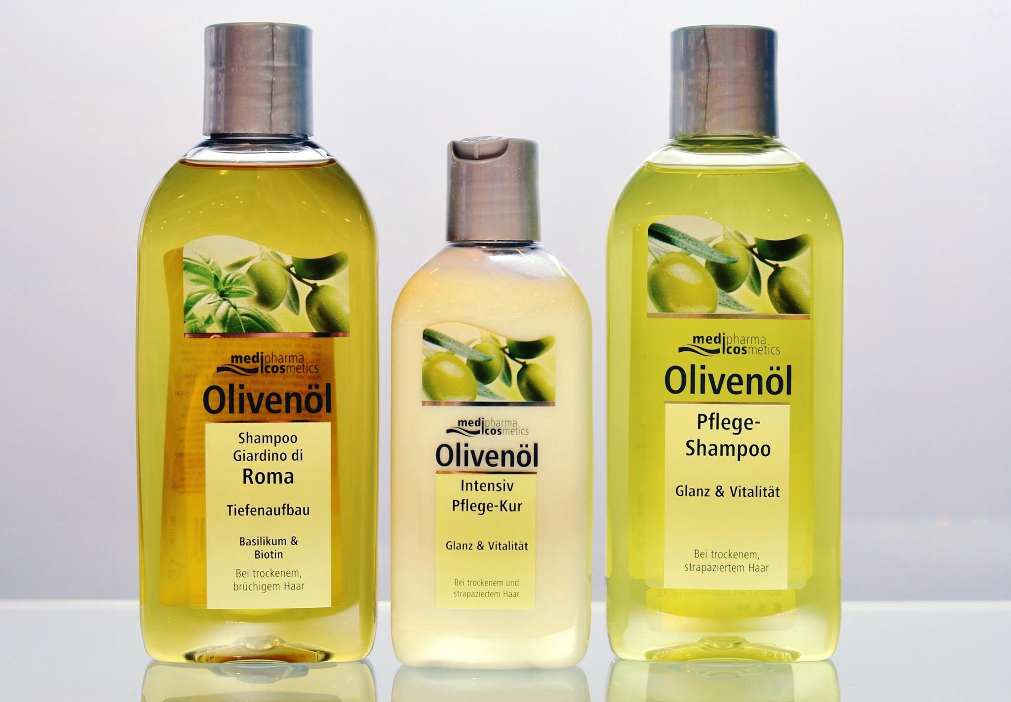 Olivenöl Bonifatius Apotheke